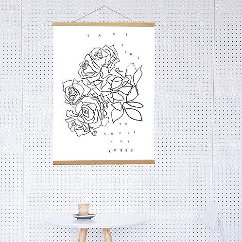 Poster Hanger Medium