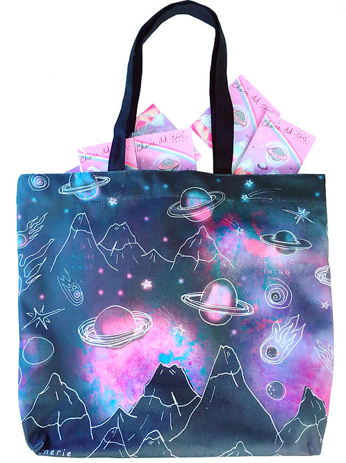 Spaced Out Bag