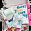 Thumbnail: Hot Cakes Birthday Box