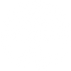 sef logo white