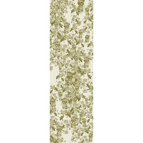 cyprinus carpio lux viridis