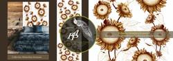 collection botanique papiers peints franck auguste pitoiset tous droits réservés adagp paris 2020