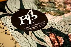 catalogue papiers peints franck auguste pitoiset tous droits réservés ADAGP Paris 2020