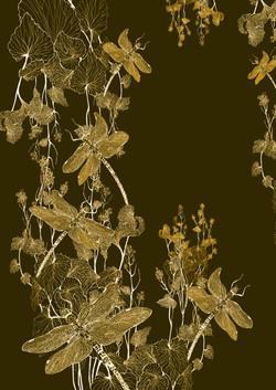 exultant lusibus euphoria viridis aurus