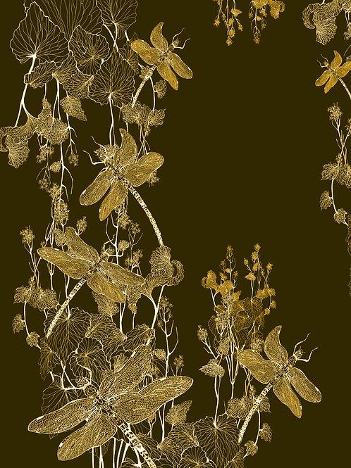 cordulie exultant lusibus euphoria aurus