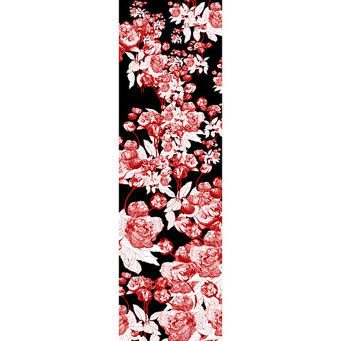 Paeonia rubea