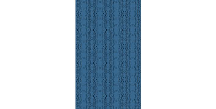 adoxa bleu