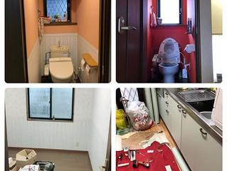 糸島市住宅内装工事