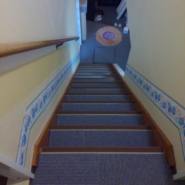 Instagram - 福岡市内住宅タイルカーペット貼り
