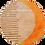 Thumbnail: Round Handmade rug