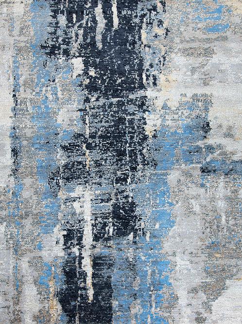 Blue Mirage