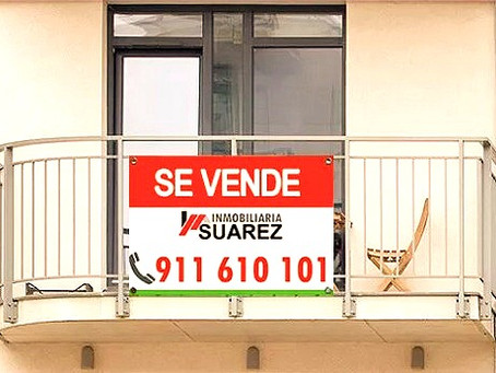 How to buy property in Spain - When in Spain Podcast Episode 91