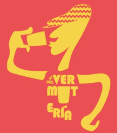 La Vermutería logo