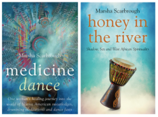 Books by Marsha Scarbrough