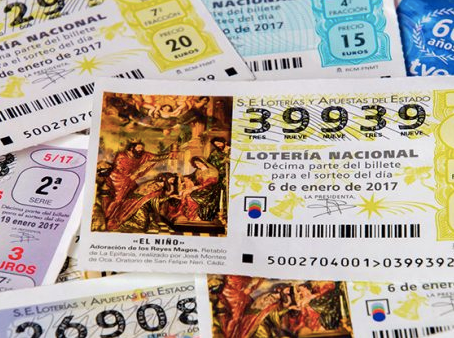 A nation of gamblers? - Spanish lotteries, bingo, casinos & their history - Podcast Episode 58