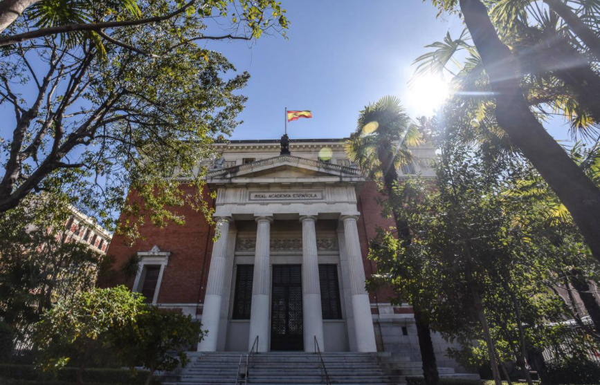 La Real Academia Española