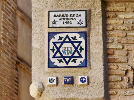 Sephardic Roots – Jews in Spain & Sephardic Ancestry Citizenship - Episode 88