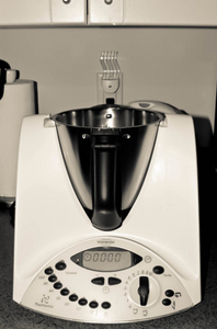 The Thermomix