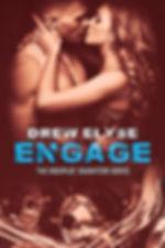 Engage (Savage Disciples MC #3)