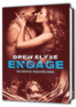 Engage (Savage Disciples MC #3)