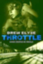 Throttle (A Savage Disciples MC Novella)