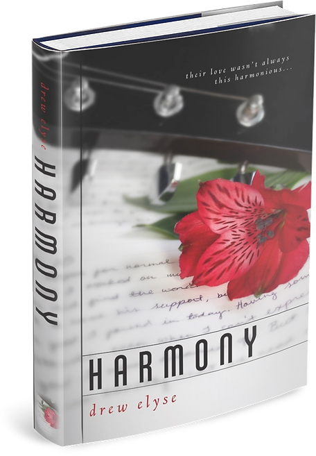 Harmony (Dissonance Series #2)