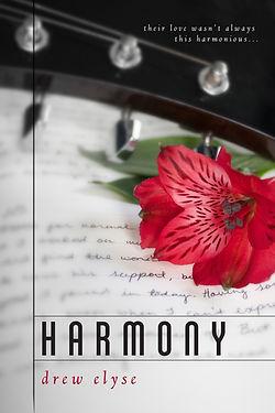 Harmony (Dissonance Series #2)