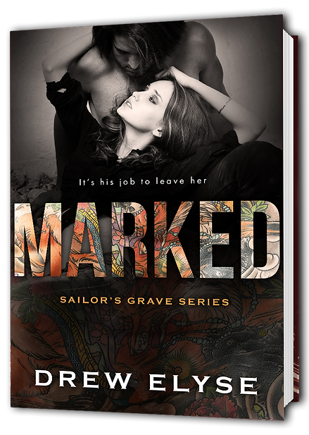 Marked (Sailor's Grave #1)