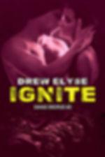 Ignite (Savage Disciples MC #4)