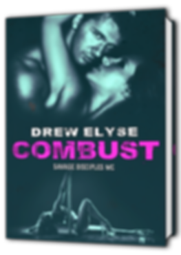 Combst (Savage Disciples MC #5)