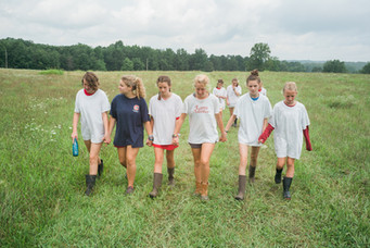 Farm Class Adventures