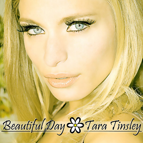 """Beautiful Day"" CD"