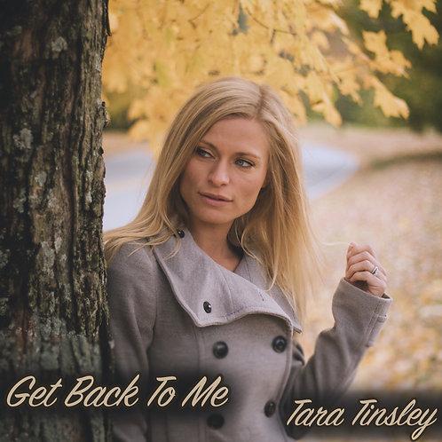 Get Back To Me (Digital Download)