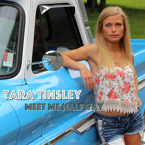 """Meet Me Halfway"" EP (Digital Download Sticker)"