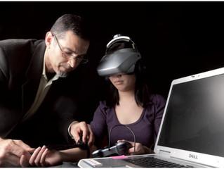 醫療VR/AR應用:不只是手術,還有讓人嘖嘖稱奇的情境式治療!
