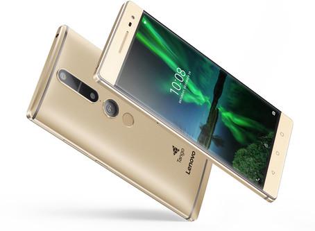 Tango手機問世--智慧型手機的新世代來臨
