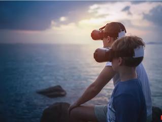從太空到皇宮,用VR旅行的八種選擇