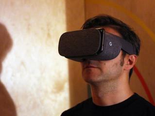 VR虛擬實境結合醫療應用,將協助人們改善大腦來過更優質的生活!
