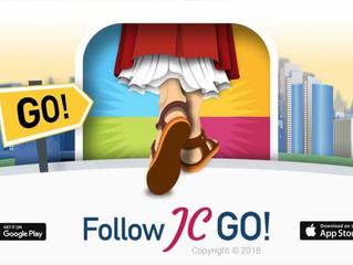 AR大爆發,就連天主教都在透過AR遊戲《Follow JC Go》來傳教!
