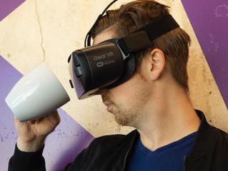 VR虛擬實境帶來的沉浸體驗很棒,可是對品牌到底有多大的幫助?