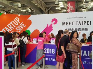 想做一個屬於自己的AR嗎?那就快來2018 Meet Taipei 創新創業嘉年華找《MAKAR》