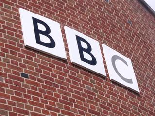 VR內容產出有門道,BBC讓你目不轉睛 (1)