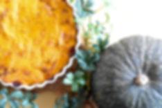 かぼちゃのアッシェパルマンティエ Salon de Mirepoix ミルポア