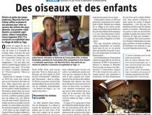 A lire sur le DNA Alsace