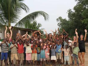 Lancement récolte de fonds pour l'orphelinat de Kohé