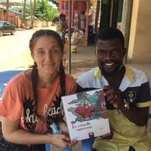 Ensemble pour les enfants de Kohe au Togo