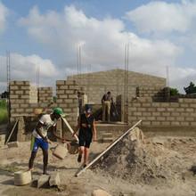 Novembre: mois de la solidarité pour les enfants du Togo