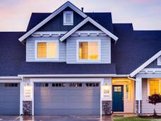 大维地区5月份房屋销量骤降