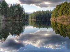大维人们常去的美丽湖泊成是非之地:女子被推下悬崖,男子被性侵……