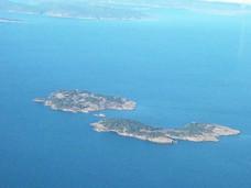 温哥华岛纳奈莫附近小岛在售,价格宜人